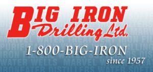 Big Iron Drilling Ltd.